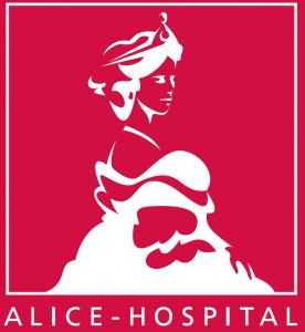 Alice-Hospital ist unser Awareness-Kunde