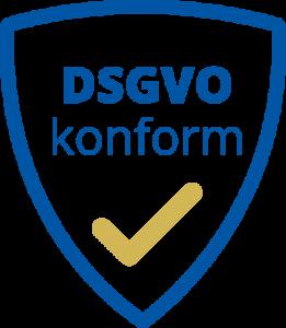 Das Logo steht für die DSGVO-konforme Arbeit von IT-Seal.