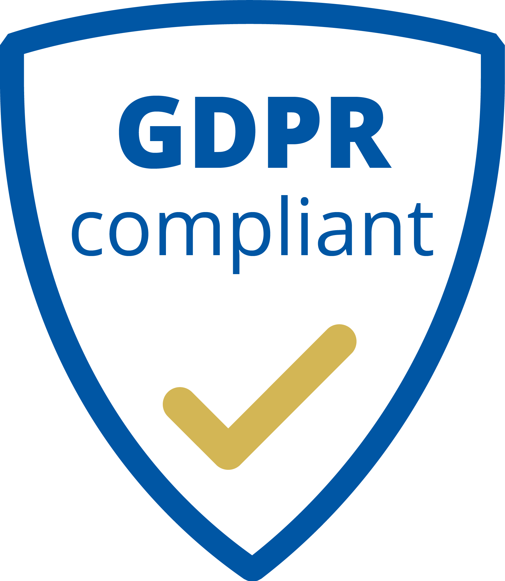 The logo stands for the GDPR-compliant work of IT-Seal.