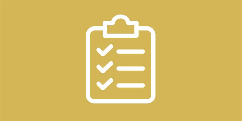 """Unsere Checkliste für Mitarbeiterinnen und Mitarbeiter zum Thema """"Informationssicherheit im Homeoffice"""""""