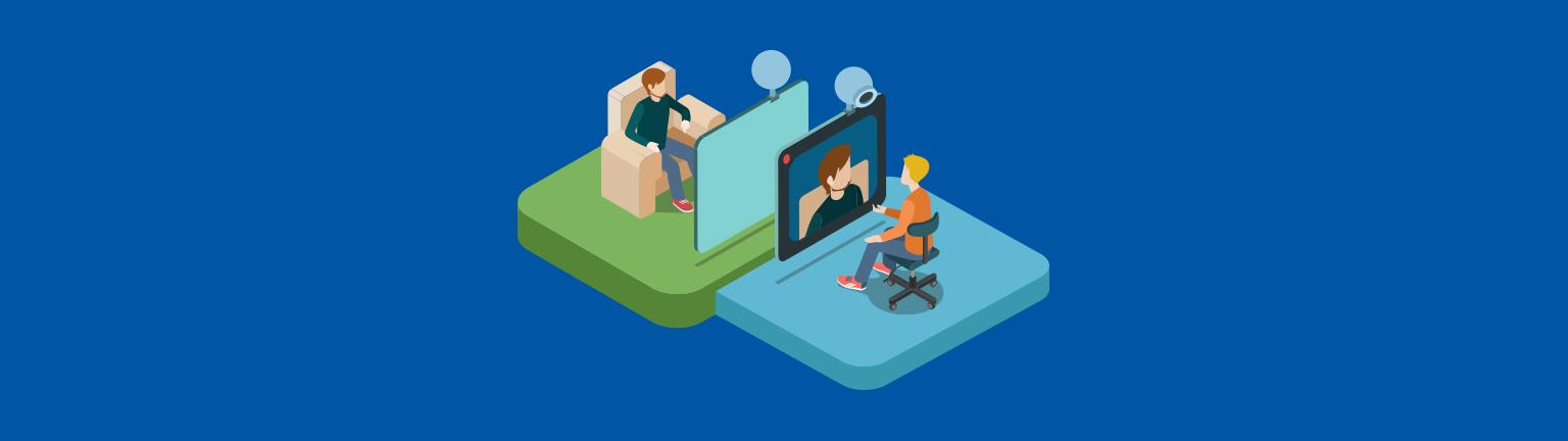 Videokonferenz-Tools