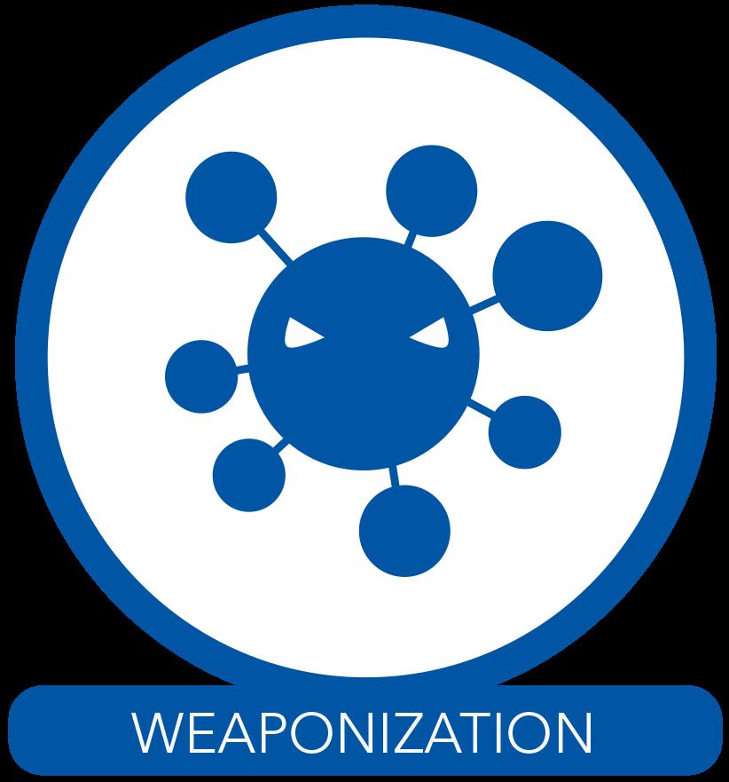 Cyber Kill Chain - Weaponization