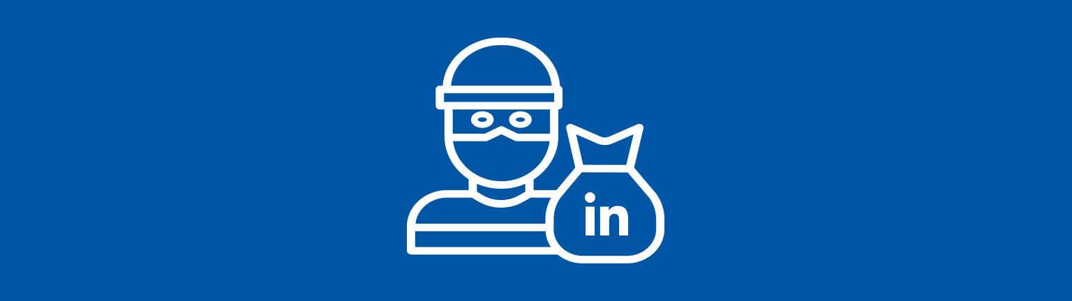LinkedIn-Datendiebstahl